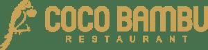 Coco Bambu LOGO