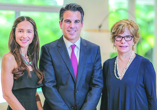 The Levy Group joins EWM Realty International