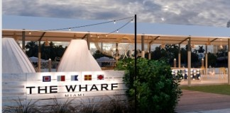 The Wharf: Miami's new pop-up event space set to open doors in November