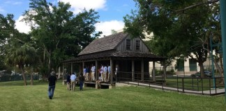 Dade Heritage Trust launches Historic Places, Green Spaces
