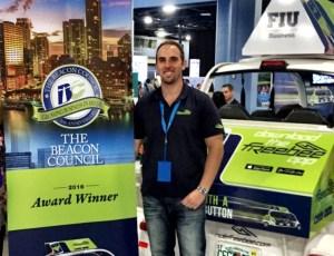 Matt Friedmann, Partner at Freebee