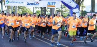 Assurant's 5K Race raises more than $160,000 for United Way Miami-Dade