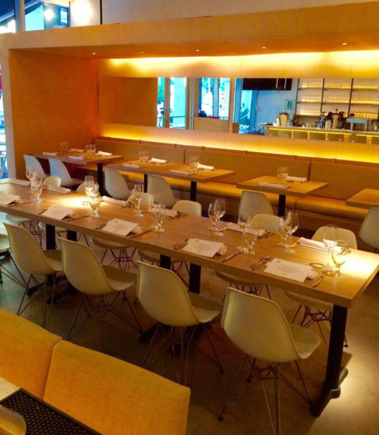 1111 Peruvian Bistro in Brickell introduces its new lunch menu