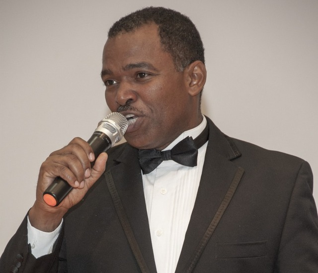 Jamaican tenor Steve Higgins to present 'Embracing Romance' concert on Feb. 24