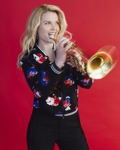 Jazz at Wolfson Presents to feature singer and trumpeter Bria Skonberg