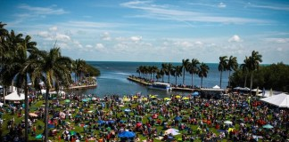 Annual Deering Seafood Festival promises a day of food and fun