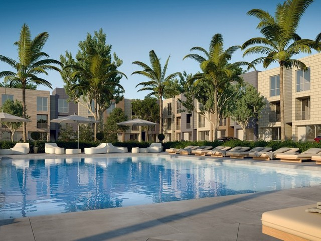 Welcome home to Aventura Village