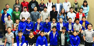 Divine Savior is State Chess Champions in two divisions