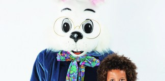 Easter Bunny Photo Experience is coming to Simon area malls
