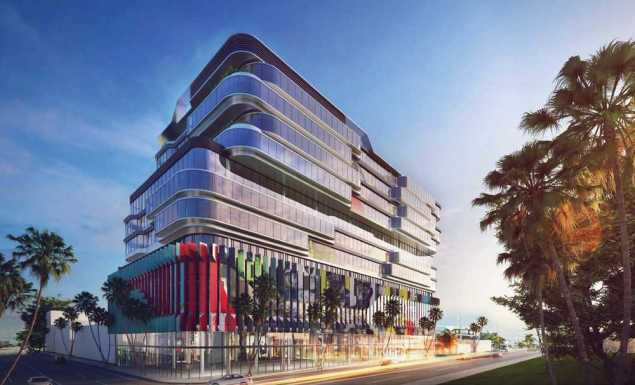 R&B Realty & Colliers International launch leasing for The Gateway at Wynwood