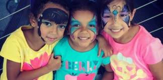 12th annual All Kids Included Family Arts Festival on May 5