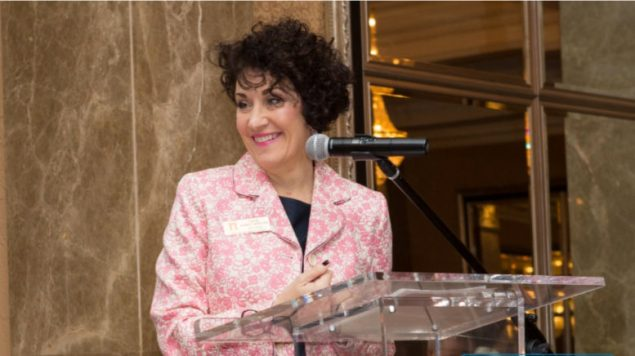 Coral Gables Chamber honors 8 outstanding businesswomen