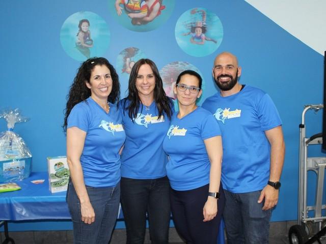 Ocaquatics Swim School opens new location in West Perrine