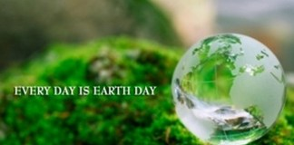 Our planet needs our help