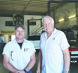 Pro Works Automotive builds on history, expands shop