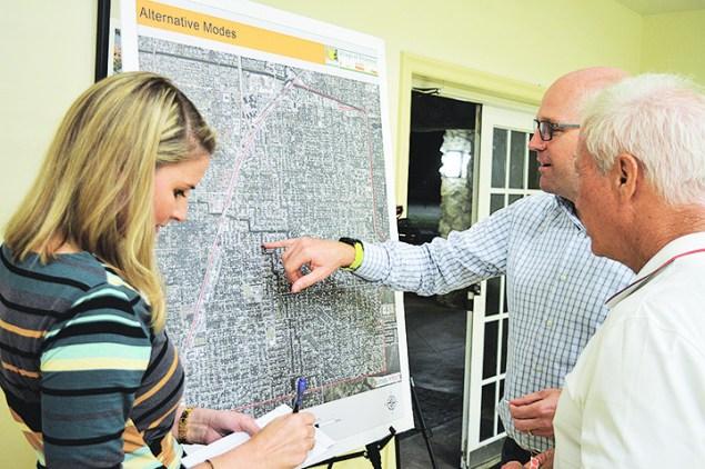 Transportation Master Plan Community Meeting