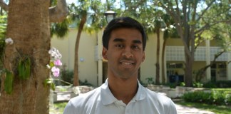 PTS's Shaunak Mishra tapped for Student Leaders Program