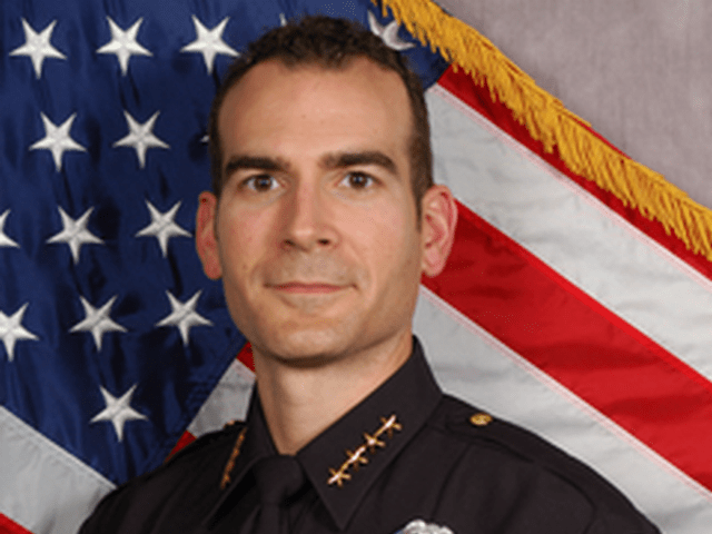 From the Desk of Aventura Police Chief Bryan Pegues