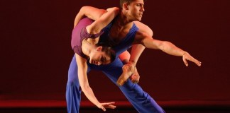 SMDCAC presents Dimensions Dance Theatre of Miami, July 21