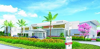 Baptist Health looking for South Florida artists to beautify new Emergency Center