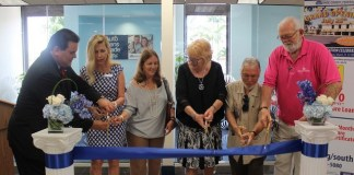Dade County Federal Credit Union opens new branch in Cutler Bay