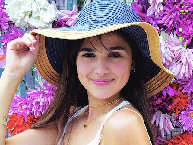 Positive People in Pinecrest - Rebecca Regalado