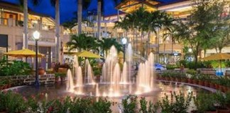 Shops at Merrick Park to host National Night Out on Aug. 7