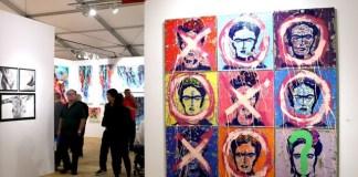Spectrum Miami, Red Dot Miami move to Mana Wynwood for Miami Art Week