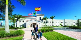Downtown Doral Charter Elementary School earns AdvancED Accreditation