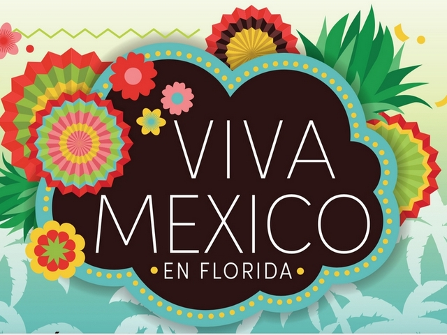 Celebrate Mexico's Independence Day on Sept. 15 at Miami Dade College Kendall - Miami's Community Newspapers