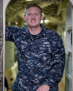 Miami Sailor returns from 6-month deployment aboard USS New York