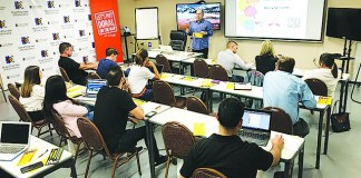 Doral Chamber offers keys to proven social media strategies