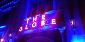 The Globe: Coral Gables icon for two decades