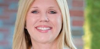 Candidates for village mayor - Karyn Cunningham