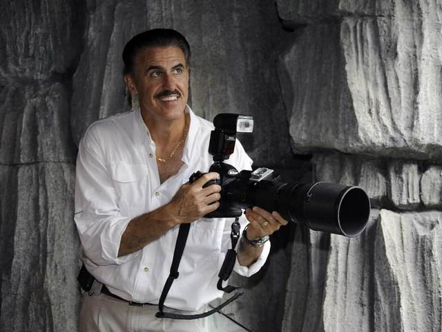 The Gallery @ CGAF presents wildlife photography exhibition by Ron Magill
