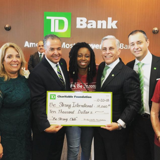 TD Bank celebrates grand opening of new location in Palmetto Bay