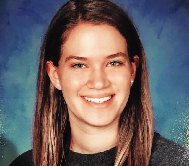 Positive People in Pinecrest : Julia Damski