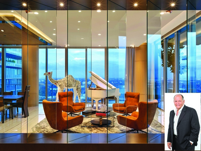 Interiors By Steven G Offers Design Tips Miami S Community News