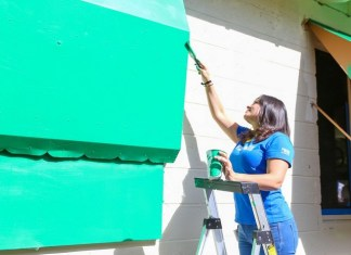 United Way, Girl Scouts honor MLK through a day of service