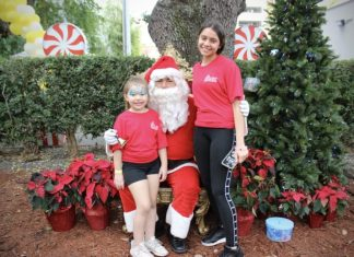 Coral Gables Title + Escrow hosts Carnival for the Cure