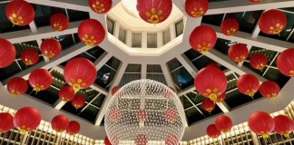 Dadeland Mall to celebrate Lunar New Year — The Year Of The Pig