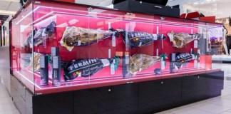 La Jamonteca gourmet store opens ham bar at Dadeland Mall