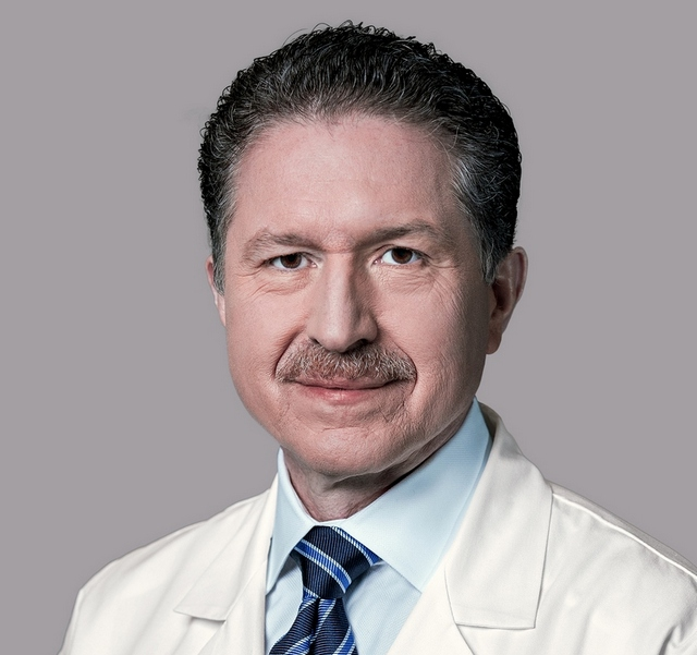 Dr. Joseph Lamelas to become UHealth's new Chief of Cardiothoracic Surgery