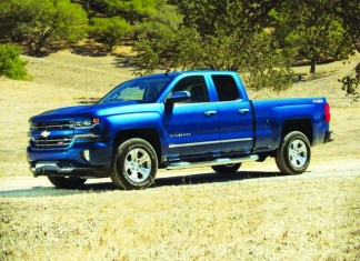 Chevy Silverado is the do-everything truck for everyone