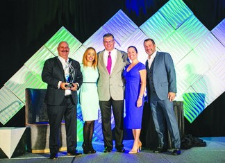 Nicklaus Children's Hospital Wins DNV GL Healthcare's Innovation of the Year Award