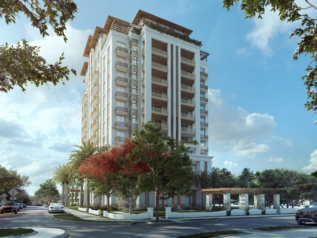 Villa Valencia launches sales,introduces ultra-affluent living