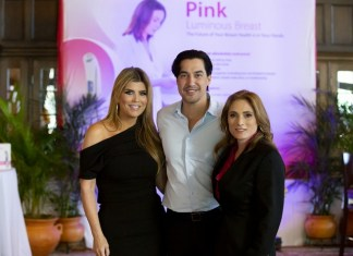 SilkPro USA, Pink Luminous Breast announce launch of international philanthropic efforts