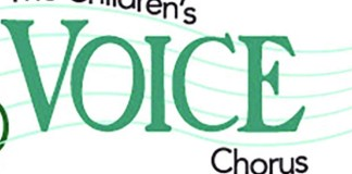The Children's Voice Chorus presents 'FOLK NIGHT'