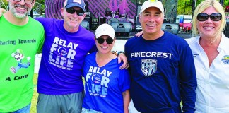 Relay for Life brings communities together