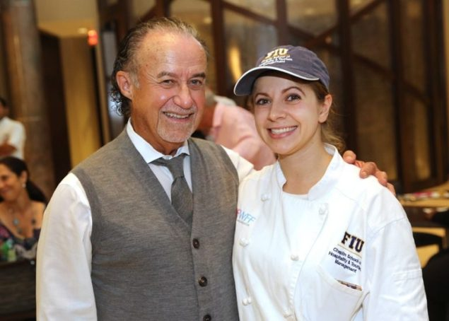Badia Spices donates $1 million to FIU for scholarship endowment